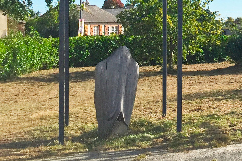 HubHug Sculpture Project – Le Rack